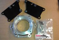 C4 Corvette LS Conversion Parts - VetteWorks, Vetteworks is
