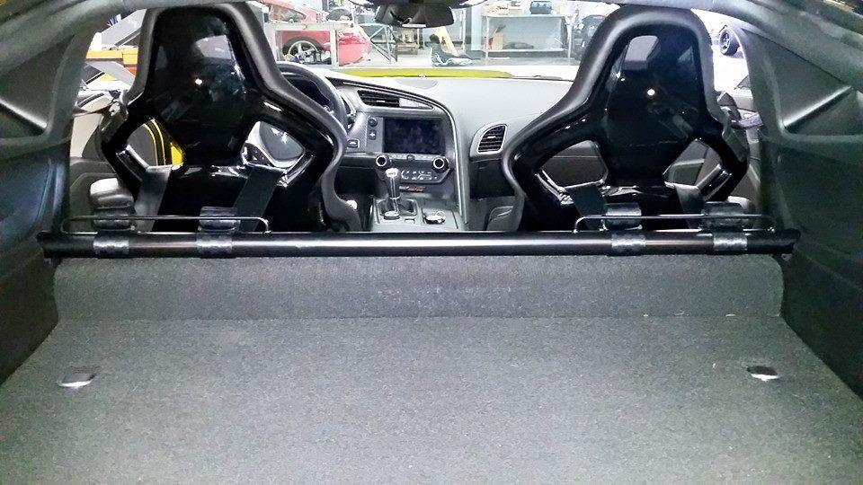 Vetteworks Is The Manufacturer Of Sharkbar Corvette. Corvette Harness Bar C7 Sharkbar 2014 To Current. Corvette. C7 Corvette Bose Wiring Diagram At Scoala.co
