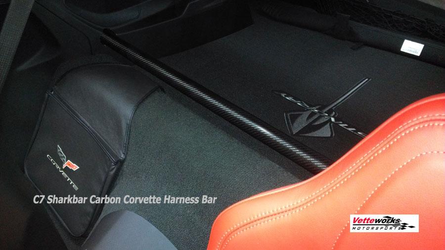 C7 Corvette - VetteWorks, Vetteworks is the manufacturer of Sharkbar
