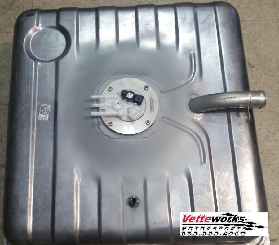 K Tank Lg on Corvette Fuel Pump For Ls Swap