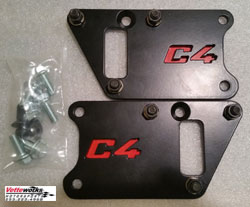 C4 Corvette LS Conversion Parts - VetteWorks, Vetteworks is the